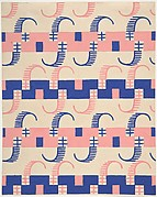 Fabric Design with Stripes