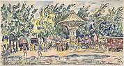 Village Festival (La Vogue)