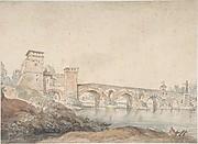 Ponte Molle, Rome