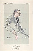 T. S. Eliot (Heroes of Our Time – 5)