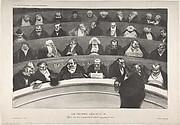 The Legislative Belly