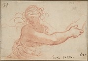 Study for the Allegory of Religion