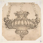 Design for Suspended Censer