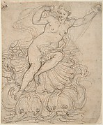 The Triumph of Galatea.
