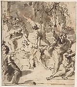 The Martyrdom of the Apostle Thomas