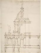 Design for Altar Tabernacle