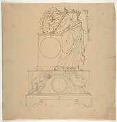 Design from the Workshop of Froment-Meurice