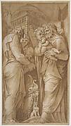 Roman Scene