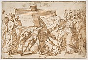 The Discovery of the True Cross