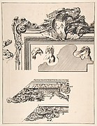 Designs for a Picture Frame