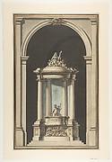 Design for a Pulpit