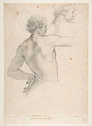 Two Studies of a Man