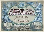 E. Moreau & Fils, Parfumeurs à Paris