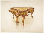 Design for a Piano