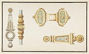 Designs for Door Hardware