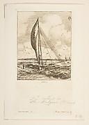 Pro-Volant des Iles Mulgrave