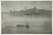 Nocturne (Nocturne: The Thames at Battersea)