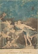 La Fontaine d'Amour