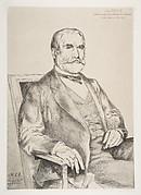 Portrait of Louis Robert