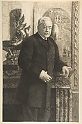 Portrait of Fernand Lesseps