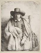 Clement de Jonghe, printseller