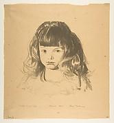 Anne 1921