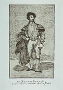 Don Mariano Camprubi (Le Baïlarin)