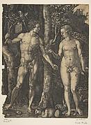 Adam and Eve (copy)
