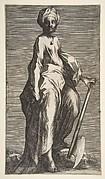 Saint Jude (or Saint Matthias)