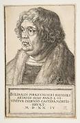 Willibald Pirckheimer