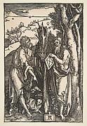 St. John the Baptist and St. Onuphrius