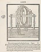M. Vitruvius per Iocundum solito castigatior factus cum figuris et tabula ut iam legi et intelligi possit
