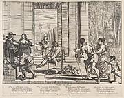 Clothing Beggars (Vêtir les nus)