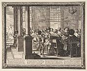 The Banquet for the Return of the Prodigal Son (Le Festin du retour)