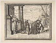 Return of the Prodigal Son (Le Retour de l'Enfant prodigue)