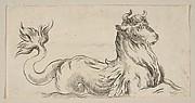 Marine Bull