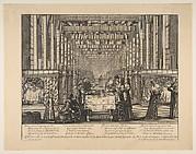 The Infirmary of the Hospital of Charity (L'Hôpital de la Charité)