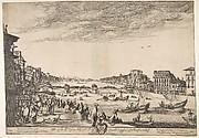 Game of the Bridge, Pisa