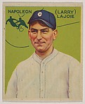 Napoleon (Larry) Lajoie