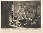 Foolish Virgins Sleeping (Les Vierges folles somnolent en attendant l'arrivée de l'époux)