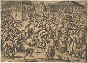 The Festival of Fools