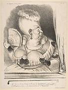 Mlle. Etienne-Joconde-Cunégonde-Bécassin de Constitutionnel...