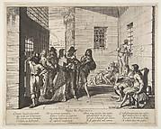Visiting the Prisoners (Visiter les prisonniers)