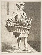 Cookware Peddler