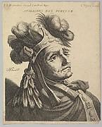 Atabalipa, Rex Peruviæ