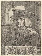 Emperor Maximillian I