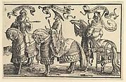 Three Hebrew Kings, Ahaz, Hezekiah, Manasses
