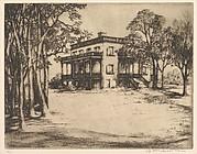 Alexander Hamilton Grange
