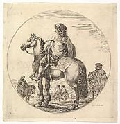 A Hungarian Cavalier