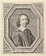 Theophile Brachet de la Milletiere, conseiller du roi